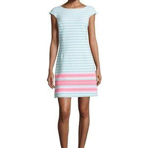 Lilly Pulitzer Lana Cap Sleeve Dress